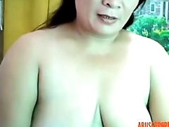 43 Yr Venerable Asian Hot MILF, Free Webcam Porn c6 - abuserporn.com
