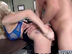 Constant Sex As Narcotize For Horny Patient From Doctor (christie stevens) vid-06