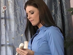 India Summer and Eva Fenix Lesbian Occurrence