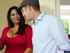 Hard Dealings Tape With Horny Mature Bosomy Lady (candi coxx) vid-08