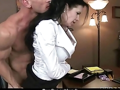 Prexy working body of men getting boned from behind 2