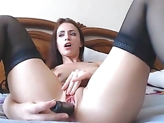[Adultcamster.com] Sexy Milf Cam Dame