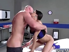Sex Adventures With Doctor And Sluty Hot Containerize (veronica rodriguez) vid-29