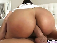 Hot Girl With Round Huge Bed basically Get Anal Sex (rose monroe) vid-27