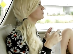 Push off Springs Road Trip - Halle Von, Dakota James, Alex Chance