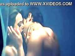Preity Zinta Saif Ali Khan HOT Kissing Chapter