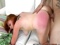 Pretty Small Amateur Having Sex