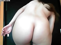Horny Spanish babe webcam show - VipGirlsWorld.com
