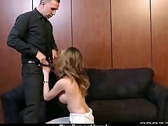 MOM Working MILF fucks her client 21