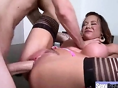 Of age Busty Lady Enjoy Hard Sex (mia lelani) vid-26