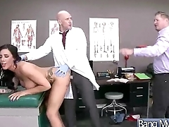 Sex Adventure Fro Horny The truth With Doctor (austin lynn) vid-05