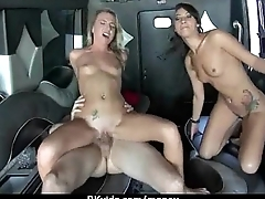 Disgraced with sex for cash 17
