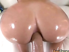 AssFucked For The Awesome Newbie