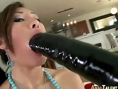 Anal Exploring For The Prime Pornstar