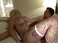 German Pornstar Fuck Young Pot-head Boy compare arrive Play in Hotel