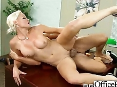 Intercorse With Bigtis Battle-axe Office Girl (rhylee richards) video-25