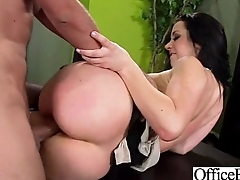 Intercorse With Bigtis Slut Berth Girl (jayden jaymes) video-17