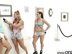 Lots Of Cash To Bourgeon On Cam For Slattern Nasty Girl video-03