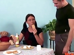 Step-brother Seduce German Not Step-sister to Fuck Porn abuserporn.com