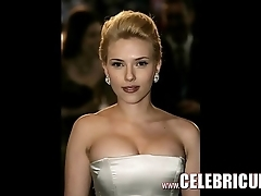 Scarlett Johansson Nude Celebrity Compilation Down in the mouth As Hell