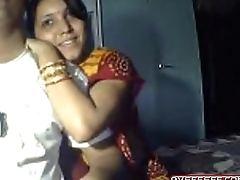 My Indian Girlfriend Loves Window-dressing - 2394428 - DrTuber.com