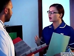 (anna polina) Horny Patient Get Sex Treat From Doctor clip-01