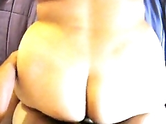 BBW with G Cups Gets Hammered From Behind, Enjoy the Thickness Bouncing!!!
