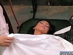 (audrey bitoni) Well done Patient Burgeoning About Doctor clip-03