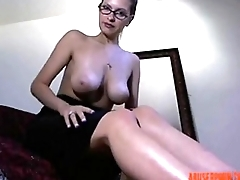Step-mom Teaches You About Sex, Easy Mature Porn Video f7 - abuserporn.com