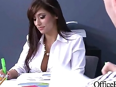 Floosie Office Girl (reena sky) With Bigtits Bang Hardcore mov-27